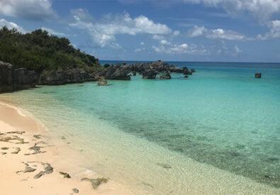 Achilles Bay Beach