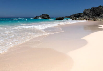Angle Beach