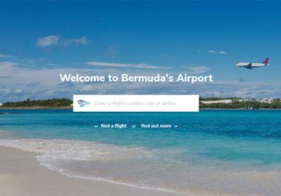 Bermuda Airport